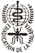 Malaria Symbol With English
