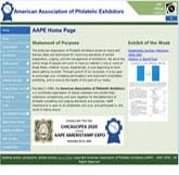 American Association of Philatelic Exhibitors